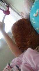 稲富菜穂 公式ブログ/ベッド 画像1