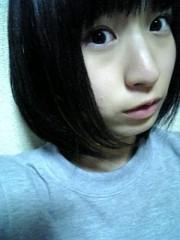 稲富菜穂 公式ブログ/うほ。 画像1