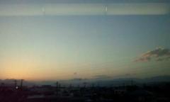 稲富菜穂 公式ブログ/幸せ。 画像1