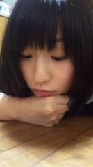 稲富菜穂 公式ブログ/おはよ。 画像1