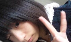 稲富菜穂 公式ブログ/いてて。 画像1