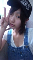 稲富菜穂 公式ブログ/ぬくいなぁ。 画像1
