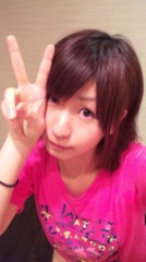 稲富菜穂 公式ブログ/おけいこ☆ 画像2