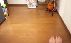 稲富菜穂 公式ブログ/部屋が。 画像1