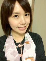 石井あみ 公式ブログ/2012! 画像1