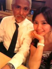 石井あみ 公式ブログ/ロマンスグレー 画像1