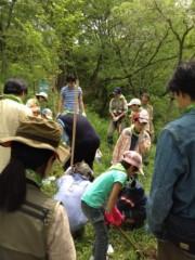 石井あみ 公式ブログ/my boxの植樹会。 画像2