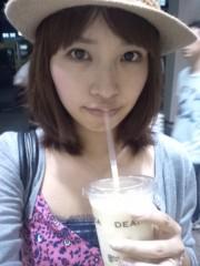 石井あみ 公式ブログ/ピニャコラーダ 画像1