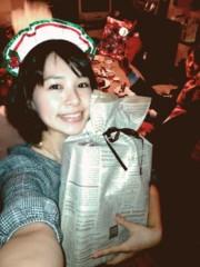 石井あみ 公式ブログ/クリスマス★ 画像2