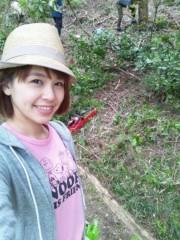 石井あみ 公式ブログ/my boxの植樹会。 画像1