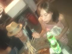 石井あみ 公式ブログ/お祭り 画像2