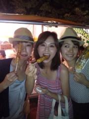 石井あみ 公式ブログ/お祭り 画像1