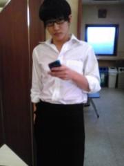 川上裕希 公式ブログ/まねはぴ2。 画像1