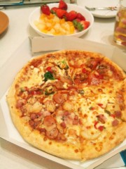 川上裕希 公式ブログ/ピザピザピザ! 画像2