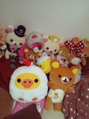 川上裕希 公式ブログ/部屋の一部をご紹介。 画像3