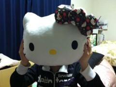 川上裕希 公式ブログ/お戯れ。 画像1