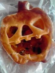 川上裕希 公式ブログ/パンプキン味のパンプキン。 画像1