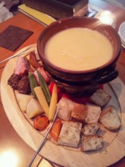 川上裕希 公式ブログ/オシャンティーカフェ 画像1