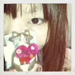 川上裕希 公式ブログ/ちょっとはやめの。 画像1
