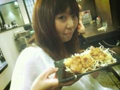 川上裕希 公式ブログ/にくっ!にくっ! 画像2