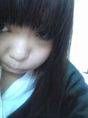 川上裕希 公式ブログ/前髪事情。 画像1