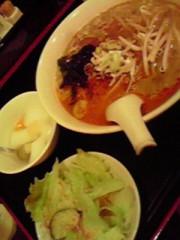 川上裕希 公式ブログ/麺類好きやねん。 画像1