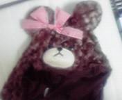 川上裕希 公式ブログ/ちょっと遅めのプレゼント。 画像1