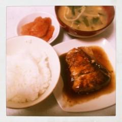 川上裕希 公式ブログ/今夜のご飯はこっち! 画像1
