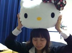 川上裕希 公式ブログ/お戯れ。 画像2