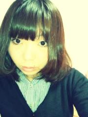 川上裕希 公式ブログ/きっちゃったあー(笑) 画像1