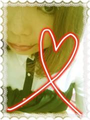 川上裕希 公式ブログ/赤の口紅にボブ 画像1