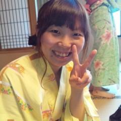 川上裕希 公式ブログ/浴衣。 画像1