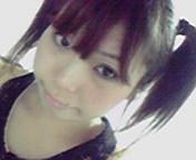 川上裕希 公式ブログ/ついん。 画像1