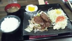 川上裕希 公式ブログ/にくっ!にくっ! 画像1