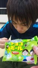 江川武蔵 公式ブログ/メロン味 画像1