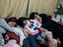 江川武蔵 公式ブログ/差し入れ♪ 画像1
