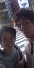 江川武蔵 公式ブログ/あれから1年 画像1