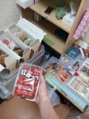 江川武蔵 公式ブログ/差し入れ♪ 画像3