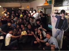 江川武蔵 公式ブログ/サプライズバースデー×BBQ 画像1