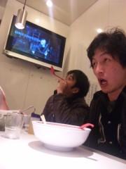江川武蔵 公式ブログ/きんぎょ 画像2