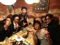 江川武蔵 公式ブログ/「青の祓魔師」観劇♪ 画像2