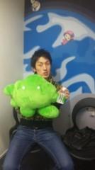 江川武蔵 公式ブログ/グリーだけどアメ○バ 画像1