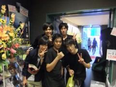 江川武蔵 公式ブログ/笑い声が響きわたった 画像3