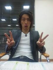江川武蔵 公式ブログ/へ〜んしん!! 画像1