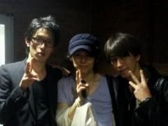江川武蔵 公式ブログ/「青の祓魔師」観劇♪ 画像1