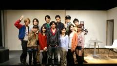 江川武蔵 公式ブログ/舞台『DISCORD』×告知 画像1