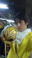 江川武蔵 公式ブログ/ザ・ヒーロー 画像1