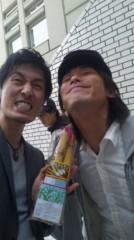 江川武蔵 公式ブログ/ちんすこう美味!! 画像1