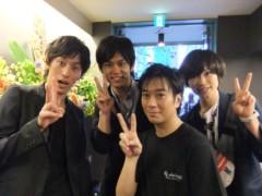 江川武蔵 公式ブログ/笑い声が響きわたった 画像2