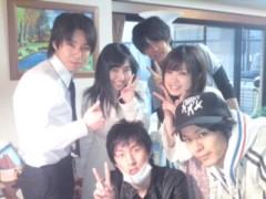 江川武蔵 公式ブログ/おでんメンツ 画像1